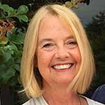 Headshot of 3DB DC Eileen Glick