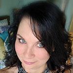 Headshot of 3DB DC Michele Palensky