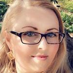 Headshot of Monica Quackenbush