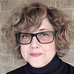 Headshot of 3DB DC Susan Hayes