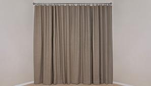 Full Coverage Drapery Panels Tehcnical