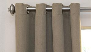 Grommet Drapery Panels Technical