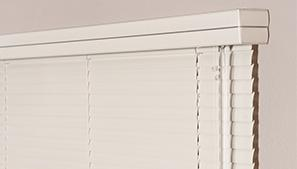 Mini Blinds 6 Gauge Technical