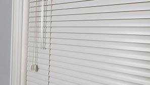 Mini Blinds Classic Headrail Technical
