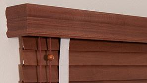 Wood Blinds Decorative Tape Technical