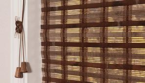 Woven Wood Standard Cord Technical