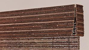 Woven Wood Standard Valance Technical