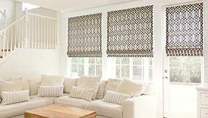 Geometric Soft Romans in Living Room